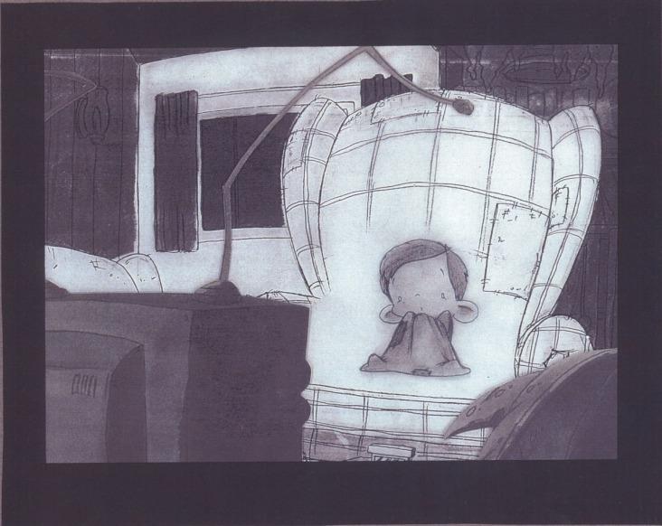 Cell setups from short film.