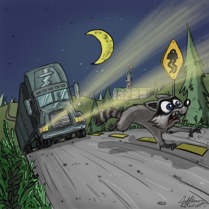 RoadkillCleanColour