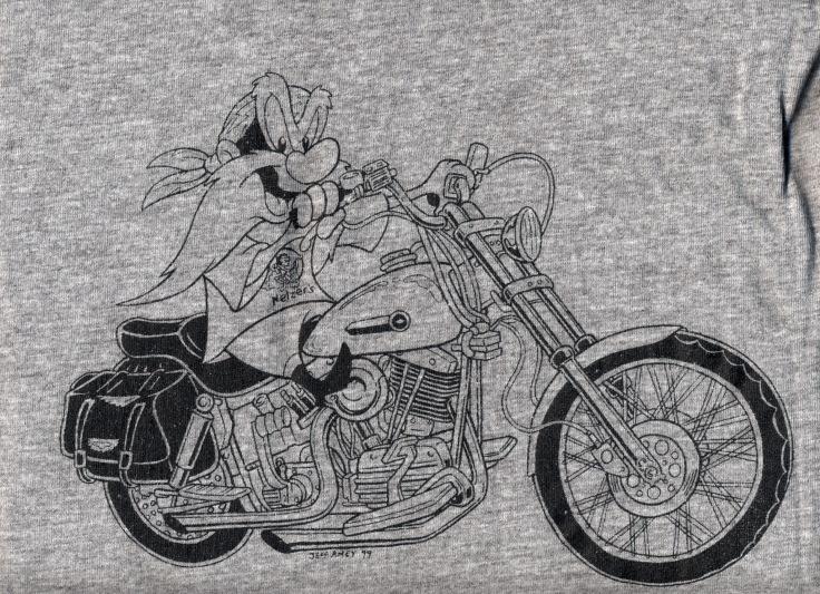 Scott's Bike